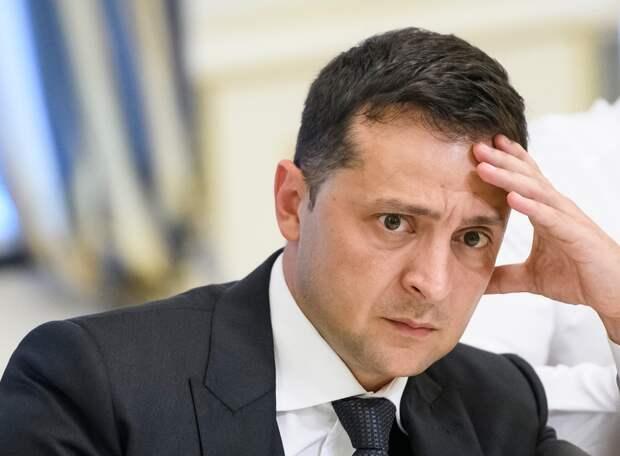 На Украине сомневаются во встрече Путина и Зеленского