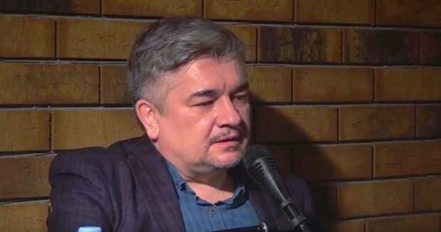 Ищенко рассказал, какую главную ошибку допустил Александр Лукашенко