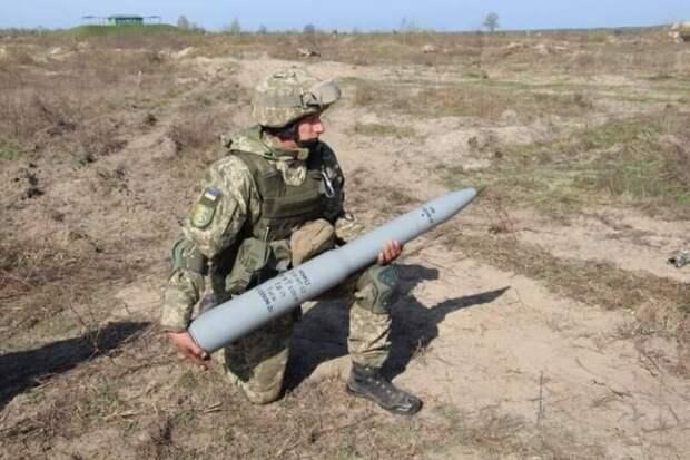ВСУ провели стрельбы с закупленными чешскими боеприпасами