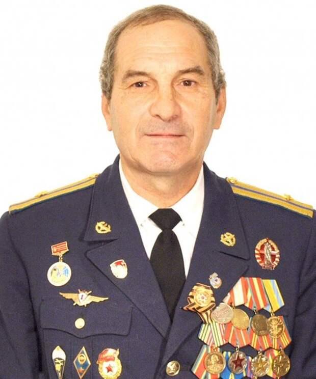 Жаудат Давлятшин вернется в ЦИК Удмуртии