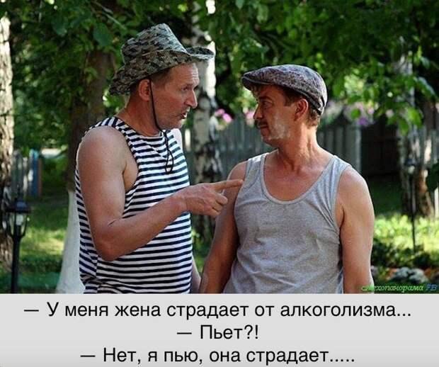 Встречаются двое приятелей, один другому говорит: - Ты знаешь, мой брат пробегает стометровку за шесть секунд...
