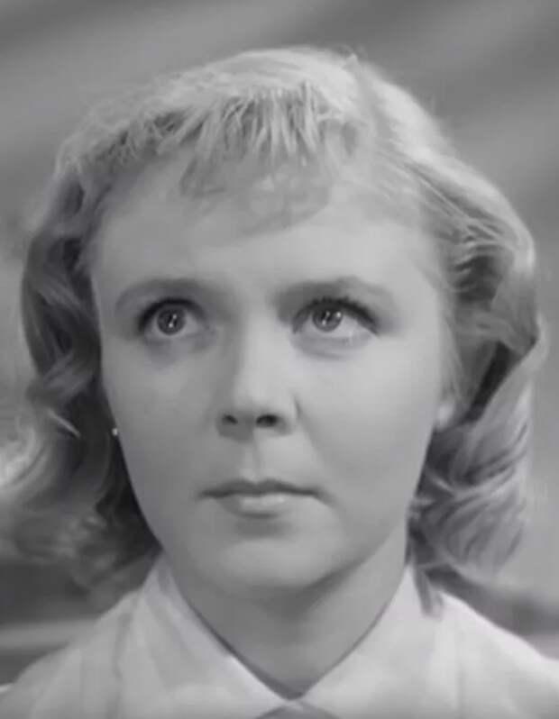 Роза Макагонова. Непростая судьба советской актрисы