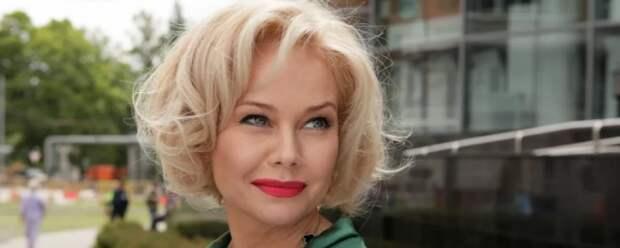Елена Корикова: У меня табу на женатых мужчин
