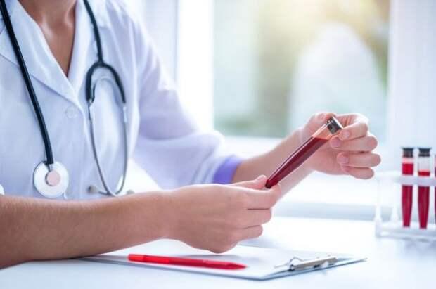 Можно ли по крови предсказать риск инфарктов и инсультов