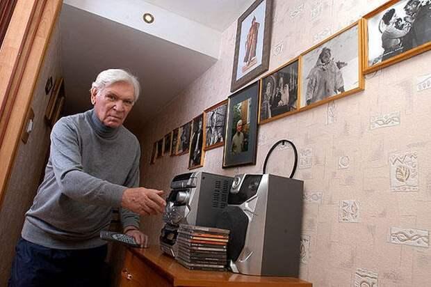 Актер Пётр Вельяминов: Пройти через 9 лет тюрем и 4 брака, чтобы найти настоящую любовь