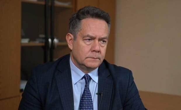 Сергей Удальцов о причинах, почему бывший дипломат Платошкин 4 месяца находится под домашним арестом