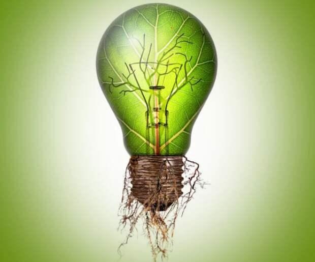 """""""РусГидро"""" объявила проведение конкурса на продажу """"зеленой"""" электроэнергии"""