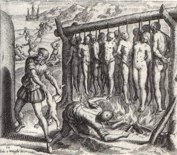 """Как португальские """"хищники"""" создавали свою империю"""