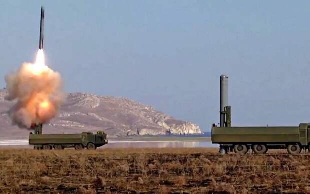 Мощь российских «Бастионов» содрогнула США