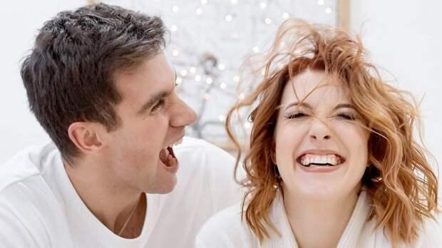Фигуристка Боброва: «Когда я встаю за плиту, у мужа начинает нервно подергиваться глаз: «Любимая, давай лучше я»