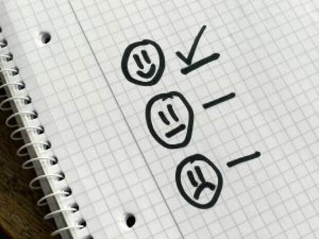 Голосование / Фото: pixabay.com