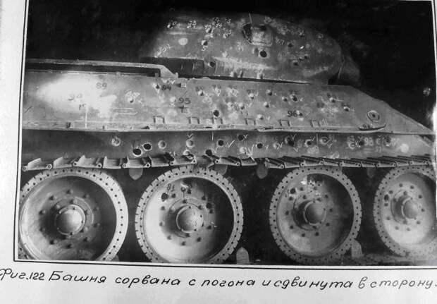 Неутешительные выводы: германское артиллерийское превосходство