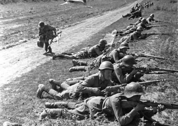 """""""Занять Люблин"""": контрнаступление Красной Армии в июне 1941 года"""