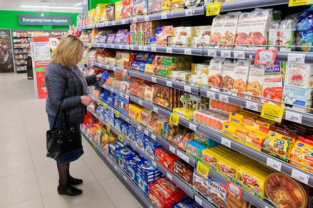 Россиян предупредили оросте цен наконфеты, вафли идругие сладости