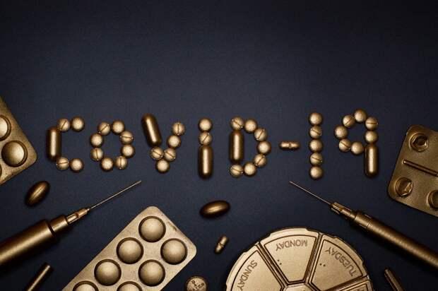 Новые штаммы коронавируса обнаружили в Крыму