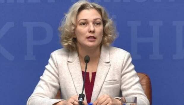 Украинский «шпрехенфюрер» заявила о нехватке комиков и качественного рэпа в стране