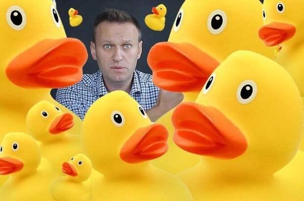 Навальный доигрался. Александр Роджерс