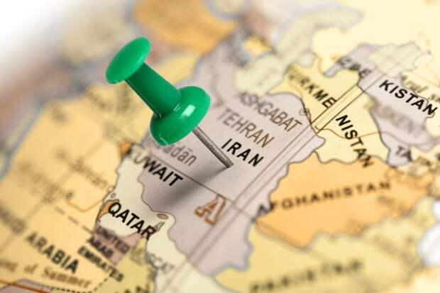 Иран разворачивается на Восток
