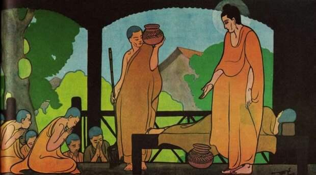7 вещей, о которых нельзя никому рассказывать, согласно буддизму