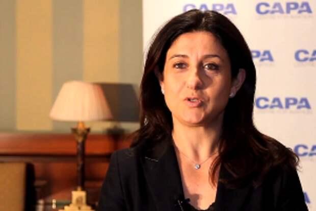 Кристин Урмьер-Виденер (Christine Ourmieres-Widener)