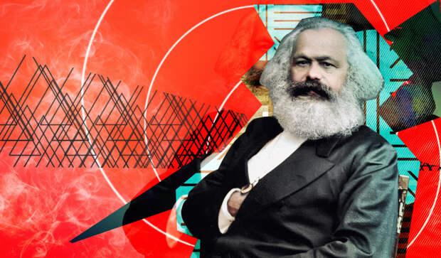 Александр Роджерс: О живой и мёртвой коммунистической идеологии