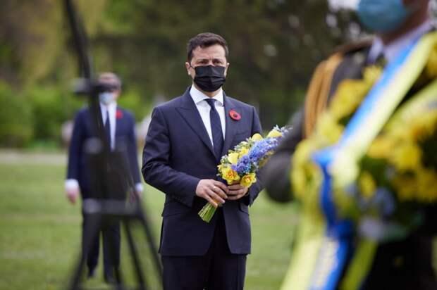 День Победы и вирус украинства