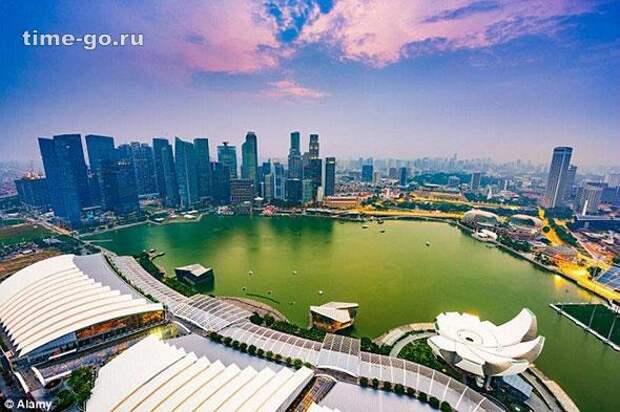 ТОП-7 самых дорогих зданий мира
