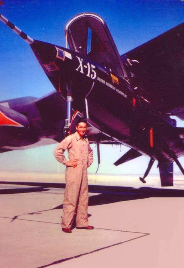 Этот день в авиации. 15 ноября