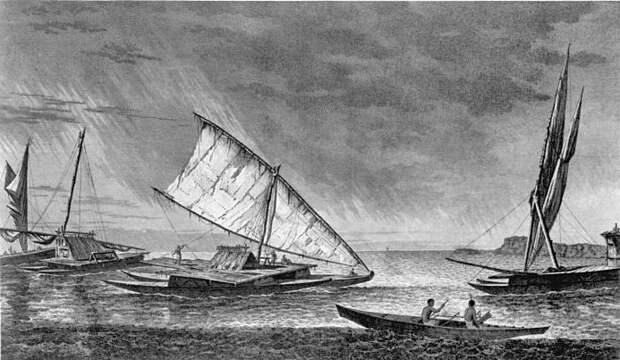 Маори могли открыть Антарктиду за тысячу лет до европейцев