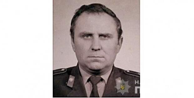 В Полтавской области разыскивают пропавшего без вести пожилого мужчину