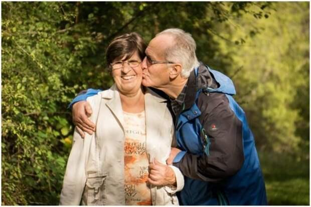 Любовник в 86 лет, или любви все возрасты покорны Зависть, бабушка, жизнь, истории из жизни, любовник, скандал