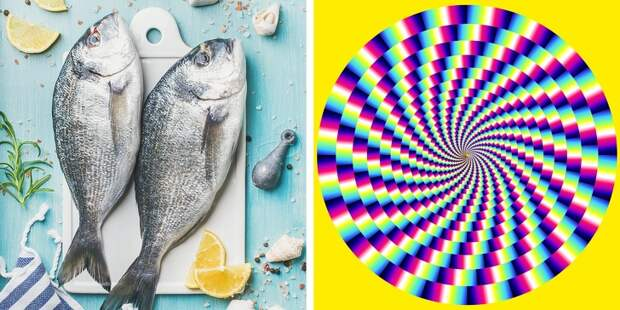 8 распространенных продуктов, которые могут вызвать галлюцинации