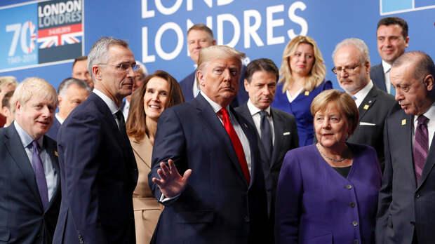 Сопротивление «политике шантажа» растёт: Contra Magazin призвал Европу покончить с трансатлантическим партнёрством