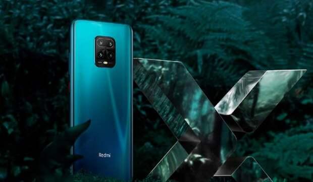 Доступный 5G-смартфон Redmi 10X уже готов к выходу