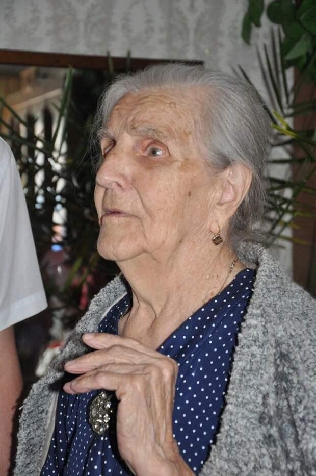 103 года исполнилось воткинскому ветерану Великой Отечественной