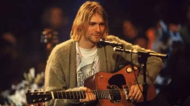 Очень похоже: блогер написал новую песню Nirvana с помощью нейросети