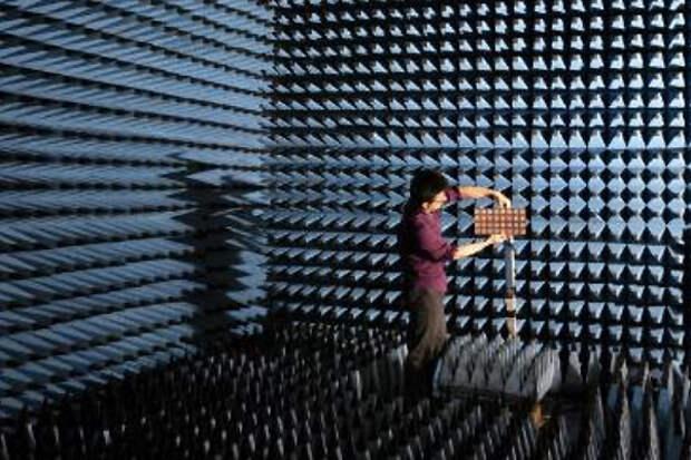 Особый цемент станет батареей для умных городов будущего