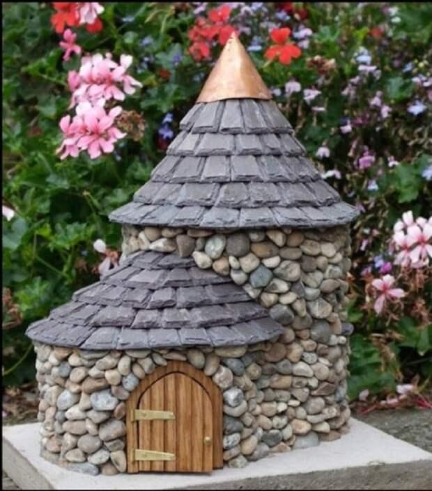 20 лучших примеров украшения садово-дачного участка с помощью камней