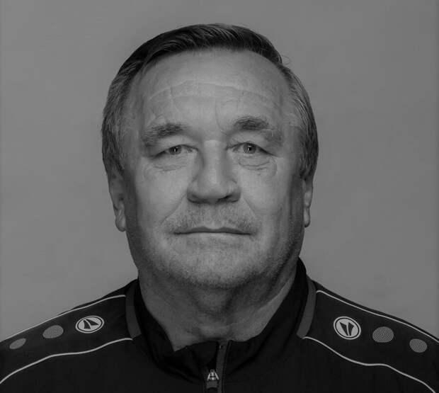 Ветеран ярославского футбола Владимир Чуркин скончался на 69-м году жизни