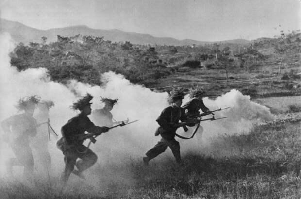 Япония не капитулировала после Хиросимы – генералы-самураи готовились продолжать войну
