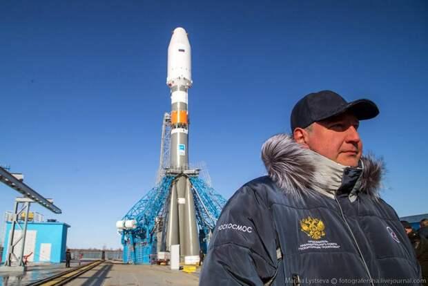 Как «Роскосмос» уничтожает российскую космонавтику