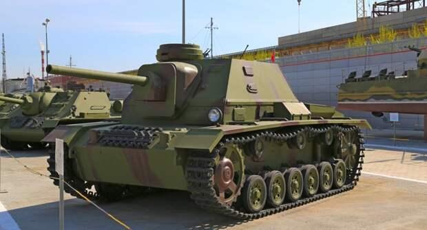 Самоходно-артиллерийская установка СУ-76И