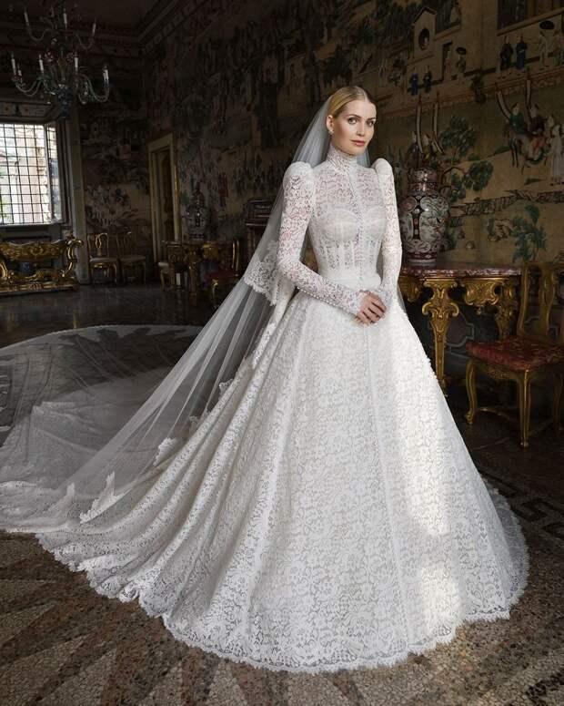Почему принц Уильям и Кейт Миддлтон пропустили свадьбу племянницы принцессы Дианы
