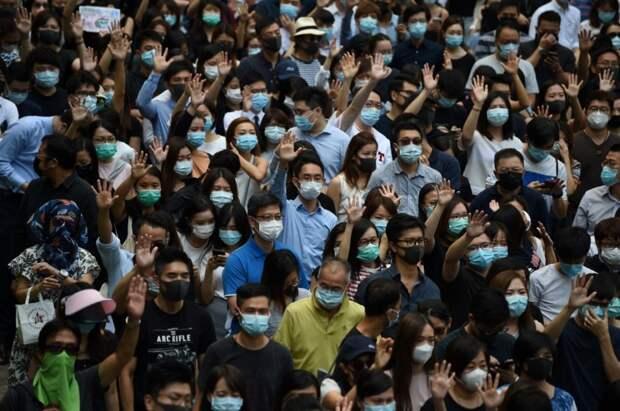 Когда закончится мир в масках?