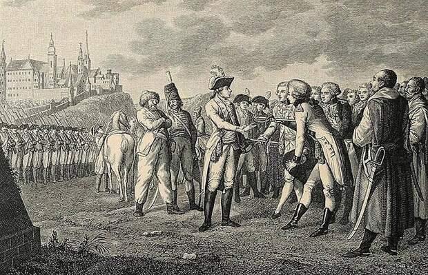 «Генерал Вперёд». Как Суворов громил польских конфедератов