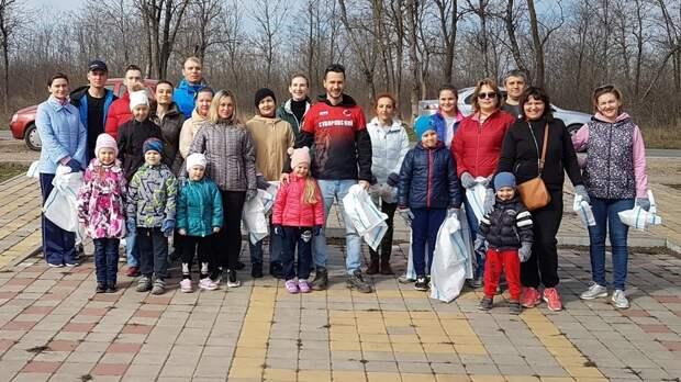 Суворовцы планируют субботник