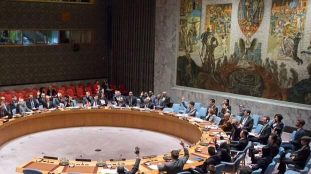 Азаров, Царев и Олейник обсудят события Майдана на заседании СБ ООН
