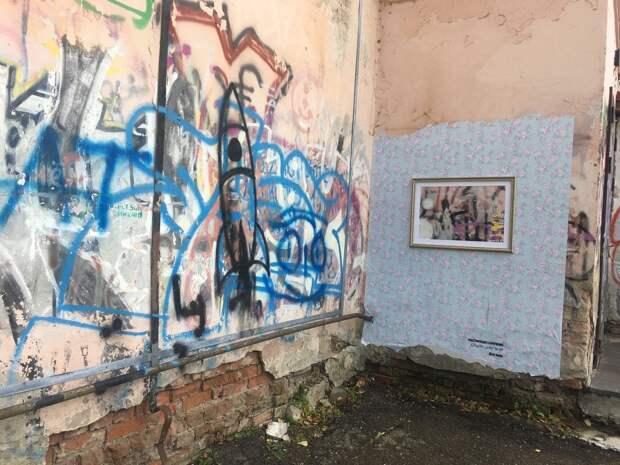 Уличное искусство в Ижевске, авиасообщение с Грецией и планы случайно победившей на выборах уборщицы: что произошло минувшей ночью