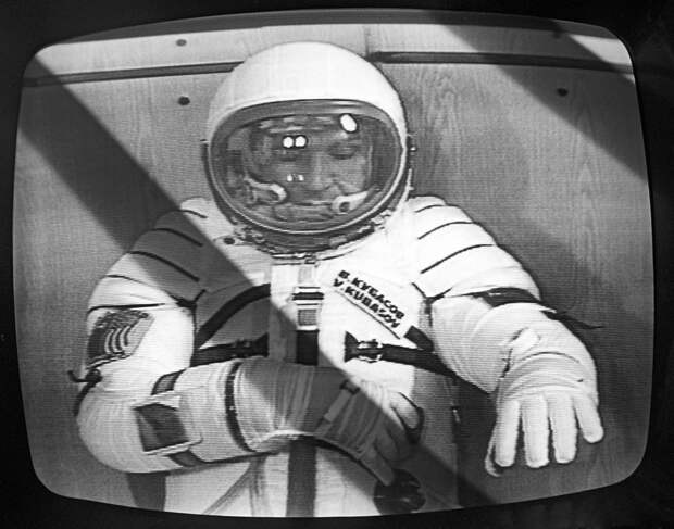 Все, что вы должны знать о первой в мире космической станции