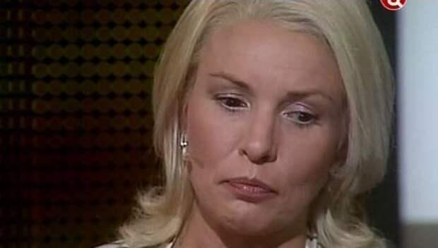 Экс-жена Авербуха поменяла мнение об Арзамасовой перед свадьбой бывшего мужа